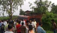 Maharashtra: 14 children injured after bus skids off road in Palghar