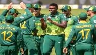 भारतीय टीम के खिलाफ 'साजिश रच रही' दक्षिण अफ्रीका, इन खिलाड़ियों की ले रही है मदद