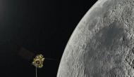 भारत के लिए बड़ी खुशखबरी, पृथ्वी की कक्षा छोड़ चंद्रमा के ऑर्बिट की ओर बढ़ा चंद्रयान-2