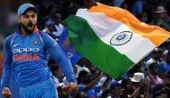 वेस्टइंडीज के खिलाफ तीसरे वनडे में इतिहास रच सकते हैं विराट कोहली, 72 सालों में कभी नहीं हुआ ऐसा