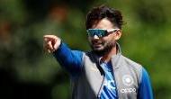 Rishabh Pant on his place in Indian team: Koi nahi bolta ke, 'Bhai team mein aaja'