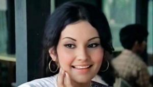 बॉलीवुड की दिग्गज एक्ट्रेस का निधन, चुलबुली मुस्कान के दीवाने थे लोग