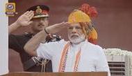 PM मोदी बोले- देश का भविष्य ही मेरे लिए सबकुछ, आपने जो काम दिया वही करने आया हूं