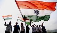 देश से दूर टीम इंडिया ने भारतवासियों को अपने अंदाज में दी स्वतंत्रता दिवस की बधाई, बीसीसीआई ने शेयर किया वीडियो