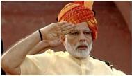 With 'sabka vishwas', govt working to meet people's aspirations, dreams: PM Modi