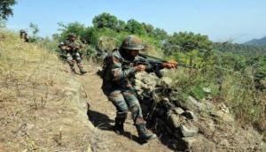 30 माह की कश्मीरी बच्ची को मारी थी गोली, सेना ने लिया बदला, लश्कर आतंकी को पहुंचाया हूरों के पास