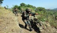 Video: गीदड़ों की तरह चोरी से भारत मेें घुसना चाहते थे पाक आतंकी, आर्मी ने पहुंचा दिया हूरों के पास