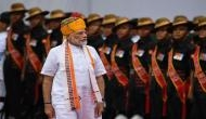 India to have Chief of Defence Staff, says PM Modi