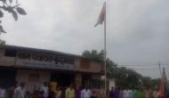 People in Chhattisgarh village hoist national flag despite warning from Naxals