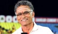 Cricket fraternity mourns the sudden death of VB Chandrasekhar
