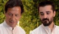 पाकिस्तान के एक्टर ने खुद को बताया ISI का एजेंट, इमरान के हैं बेहद करीबी