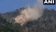 J&K: Indian Army hits Pakistan post opposite Rajouri sector