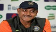 टीम इंडिया का कोच बनने के बाद दहाड़े रवि शास्त्री, बोले- टीम को नहीं सिखाया चुनौती से भागना