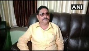 Bihar: Mokama MLA Anant Kumar Singh booked under UAPA, Arms Act