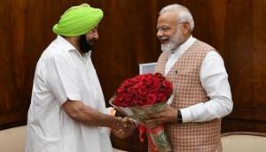 कांग्रेस के सबसे पॉपुलर मुख्यमंत्री भी PM मोदी के हुए कायल, अब इस फैसले की तारीफ की