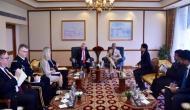 EAM Jaishankar holds talks with US Deputy Secretary John Sullivan