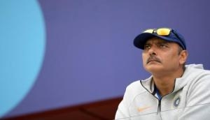 This is how much Ravi Shastri will be earning after contract renewal