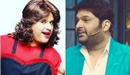 Krushna Abhishek, 'My home is running on my talent, not because of Kapil Sharma'