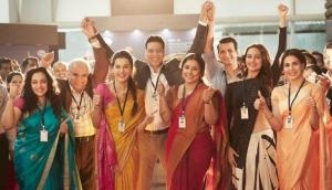 Mission Mangal Box Office Collection Day 3: Akshay Kumar, Sonakshi Sinha starrer is on the way to hit