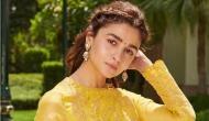 Gangubai Kathiawadi: Alia Bhatt turns 'Mafia Queen' for Sanjay Leela Bhansali's film