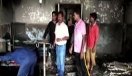 C'garh: Fire breaks out at hospital in Dantewada, no casualties reported