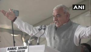 हरिणाया में कांग्रेस को बड़ा झटका, हुड्डा ने दिखाए बगावती तेवर, कहा- रास्ता भटक गई है पार्टी