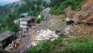 भारी बारिश ने मचाई हिमाचल में तबाही, शिमला में भूस्खलन के मलवे में पांच दबे, अबतक 6 की मौत