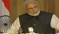 PM Modi raises issue of terrorism during call with British counterpart