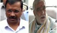 Ashwini Choubey, Arvind Kejriwal visit Arun Jaitley at AIIMS