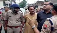दिनदहाड़े डबल मर्डर से सहमा सहारनपुर, पत्रकार और उसके भाई की गोली मारकर हत्या