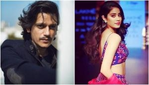 Gully Boy actor Vijay Varma and Janhvi Kapoor to collaborate for Zoya Akhtar's part in Ghost Stories