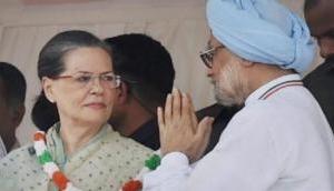 सोनिया गांधी के अध्यक्ष बनते ही कांग्रेस को मिली बड़ी जीत ! निर्विरोध राज्यसभा पहुंचे मनमोहन सिंह