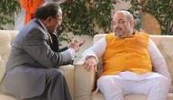 कश्मीर में 11 दिन बिताने के बाद  डोभाल ने शाह को बताई जमीनी सच्चाई