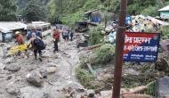 बादल फटने से उत्तराखंड में चारों ओर मची तबाही, कई ग्रामीण मलबे में दबे, रेस्क्यू में लगाए गए 2 हेलीकॉप्टर