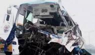 महाराष्ट्र में भीषण सड़क हादसा, 11 लोगों की मौत, 20 घायल