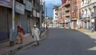 जम्मू-कश्मीर से आर्टिकल 370 हटाने के बाद 144 नाबालिग हिरासत में लिए गए