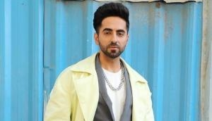 Ayushmann Khurrana hikes his fees to 3.50 crore for an ad after National Award