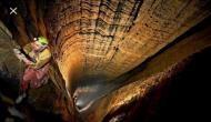 ये है दुनिया की सबसे गहरी गुफा, जिसे देखकर निकल जाती है लोगों की चीख