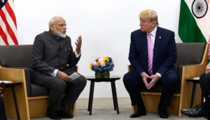 G7 Summit: Donald Trump to discuss Kashmir, human rights with PM Modi in France