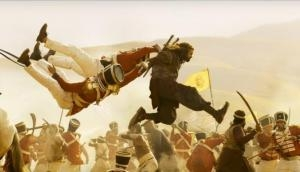 Sye Raa Narasimha Reddy Teaser Out: India is ready to see Chiranjeevi as the first rebel of revolution