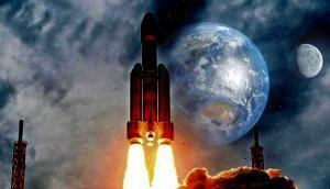 Chandrayaan 2 successfully placed in moon's orbit
