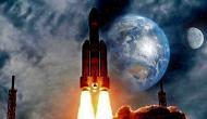 चंद्रयान-2 को चंद्रमा की सतह पर प्रधानमंत्री के साथ उतरते देखेगी लखनऊ की ये लड़की