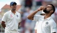 Virat Kohli aims to equal MS Dhoni's captaincy record against West Indies