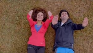 'Ho Jaa Awara' Song out: Karan Deol, Saher Bamba is all joyful in first song of Pal Pal Dil Ke Paas