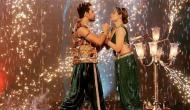Nach Baliye 9: Urvashi Dholakia and Anuj Sachdeva get eliminated from Salman Khan's  show