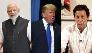 'Tough' situation, says Donald Trump after calls with PM Modi, Pakistan PM Imran Khan