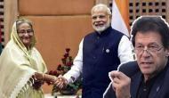अब बांग्लादेश ने भी पाक को दिया झटका, कहा- आर्टिकल 370 को हटाना भारत का आंतरिक मामला
