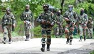 Article 370 हटने के बाद जम्मू-कश्मीर के बारामूला में पहला एनकाउंटर, एक आतंकी ढेर