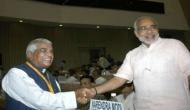 PM Narendra Modi condoles demise of former MP CM Babulal Gaur