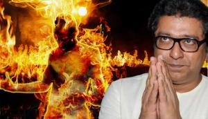 MNS worker suicides after ED submit notice to Raj Thackeray
